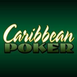 Caribbean Poker Spiel
