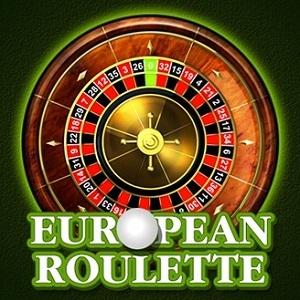 European Roulette Spiel