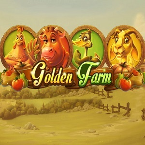 Golden Farm 2 Mobile Spielautomat