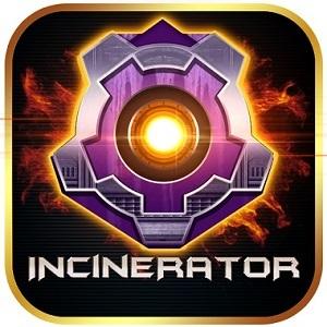 Incinerator Spielautomat