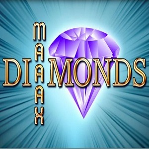 Maaax Diamonds Spielautomat