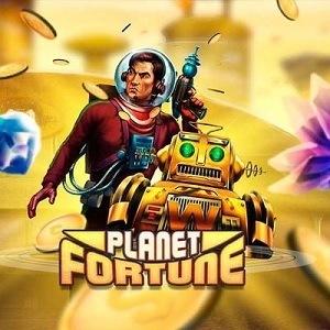 Planet Fortune Spielautomat