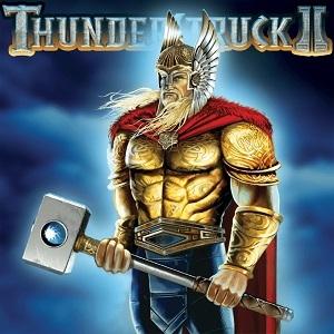 Thunderstruck II Spielautomat