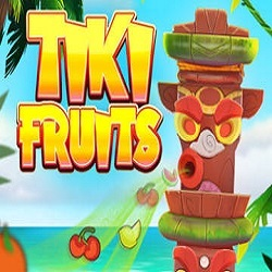 Tiki Fruits Spielautomat