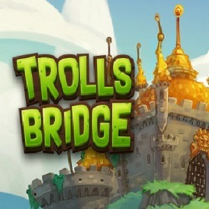 Trolls Bridge Spielautomat