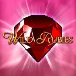 Wild Rubies Spielautomat
